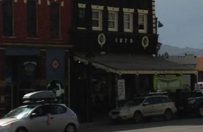Silver Dollar Saloon - Leadville, CO