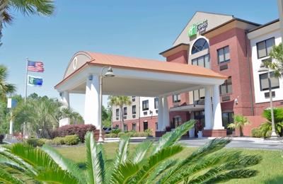 Holiday Inn Express Pendleton - Pendleton, OR