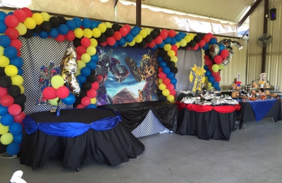 Happy Party Rentals Outdoor Events 9711 Veterans Memorial