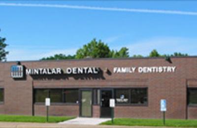 Mintalar Dental - Brooklyn Center, MN