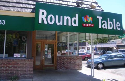 Round Table Pizza 2854 Mountain Blvd Oakland Ca 94602 Yp Com