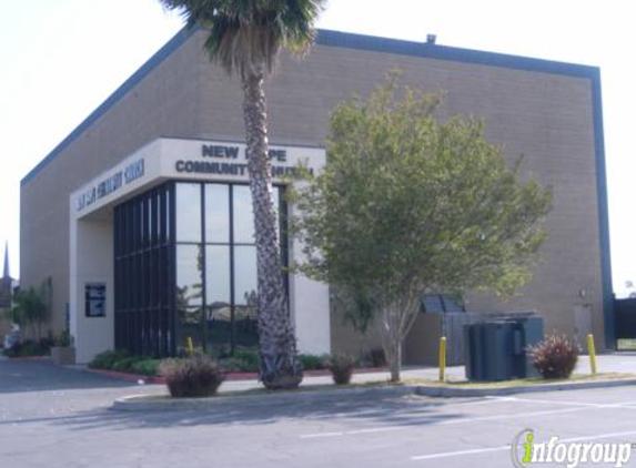 New Hope Community Church - El Monte, CA