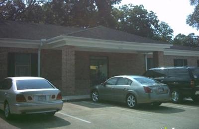 Whitsett Vision Group - Houston, TX