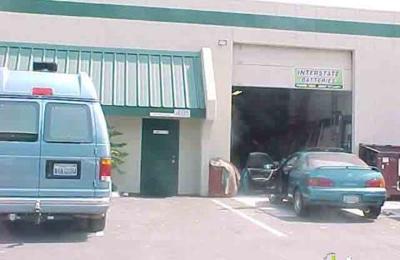 Personalized Vans And Trucks - San Jose, CA