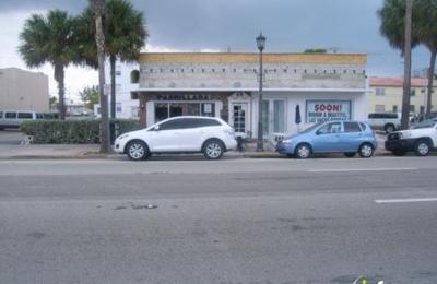 Las Vacas Gordas Argentine Steak House - Miami Beach, FL