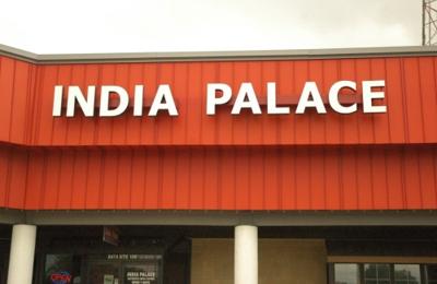 India Palace - El Paso, TX