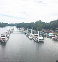 River Harbour Marina - Beaver, PA