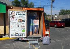 U-Haul Moving & Storage of West Lafayette - West Lafayette, IN