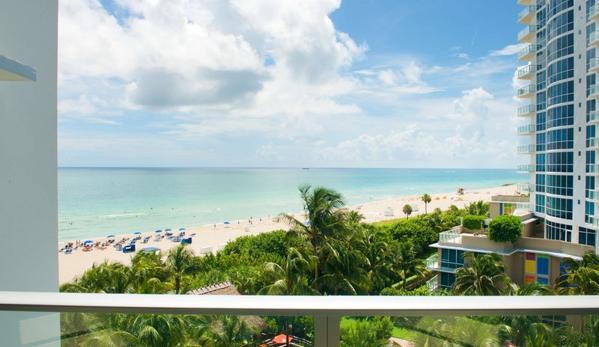 Courtyard by Marriott - Miami Beach, FL