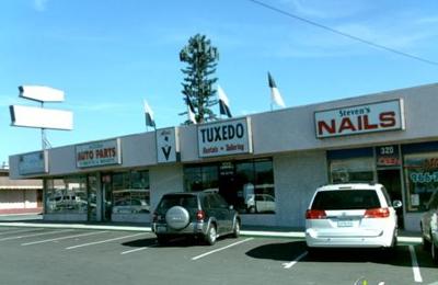 Alex Tuxedo Rental - West Covina, CA