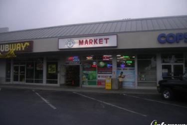 Five Points Center