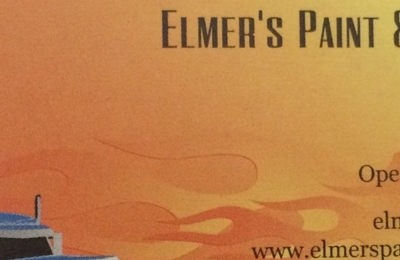 Elmers Paint And Body - Orlando, FL