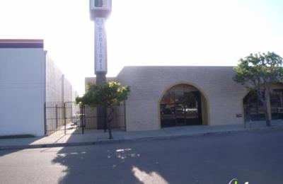 L A Sentinel Newspaper - Los Angeles, CA