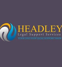 Headley Legal Support Services, Inc. - Hallandale Beach, FL