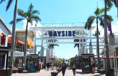 Bayside Marketplace Parking - Miami, FL