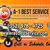 A-1 Best Service Mobile Tractor & Mower Repair