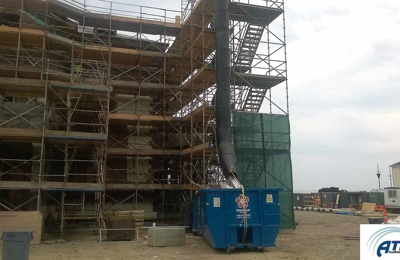 Atlas Scaffolding & Equipment - Warwick, RI