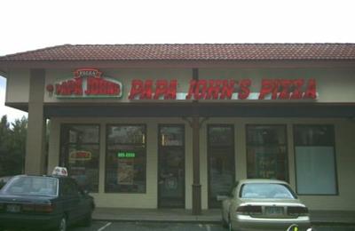 Papa John's Pizza - Redmond, WA