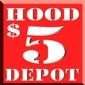 Grandslam Market Place Fleamarket Mall - Saint Louis, MO. 3143974808 100 BUSINESS CARDS$5