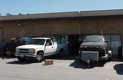 Belmont Community Learning Ctr - Belmont, CA