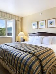 DoubleTree by Hilton Hotel Burlington