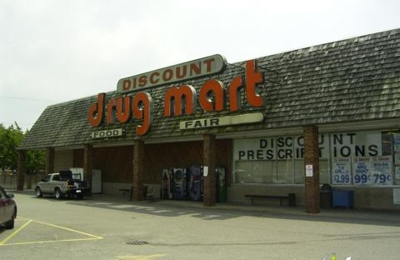 Discount Drug Mart - North Olmsted, OH