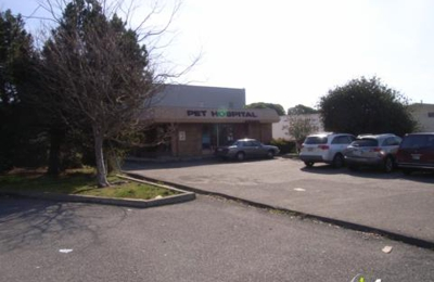Spruce Avenue Pet Hospital - South San Francisco, CA