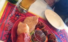 Winchester Taste of India