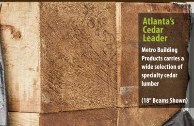 Metro Building Products - Woodstock, GA