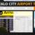 Buffalo City Airport Taxi Service