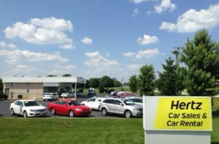 Hertz Car Sales Crystal Lake