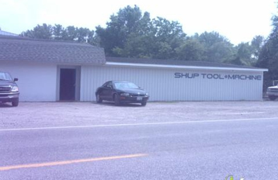 Shup Tool & Machine 4158 State Route 162, Granite City, IL 62040