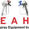 EAH Spray Equipment