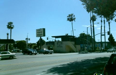Outdoor Grill - Los Angeles, CA