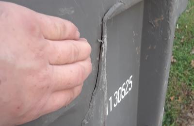 AAA Disposal Service - Buckner, MO. Their