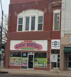 Dodge City Snow Station 501 N 2nd Ave Dodge City Ks 67801 Yp Com
