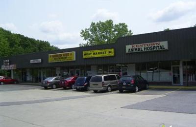 Kentown Animal Hospital - Cleveland, OH