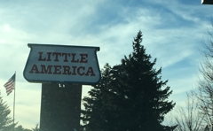 Little America Hotel-Wyoming