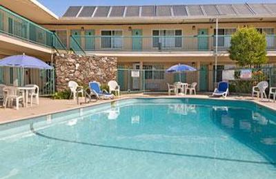 Rodeway Inn Alameda - Alameda, CA