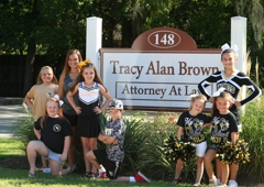 Brown Tracy Alan PC - Jesup, GA