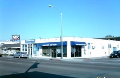 Lili's Creations - Chula Vista, CA