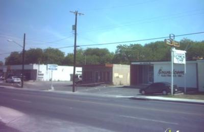 San Antonio International Motors - San Antonio, TX