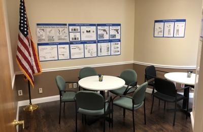 Simpson Protective Services, LLC - Atlanta, GA