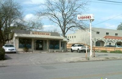Northridge Liquor Store - San Antonio, TX