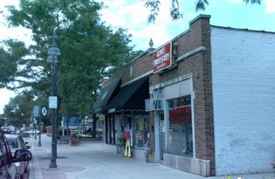 Kim's Chop Suey - Glenview, IL