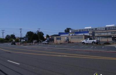 U-Haul - San Carlos, CA