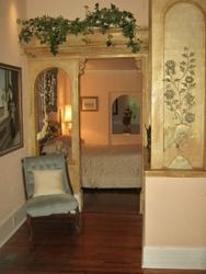The Cottage Bed & Breakfast & Restaurant