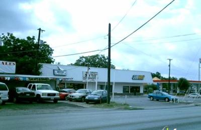 Wicked Studios - San Antonio, TX