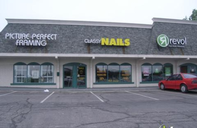 Classy Nails - Indianapolis, IN
