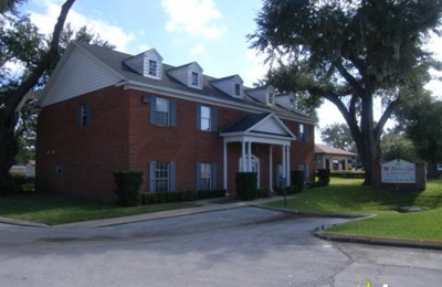 Crane, Huston - Orlando, FL